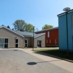 Maison d'Enfants Saint-Martin