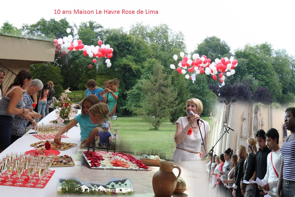 10 ans MECS Rose de Lima_Apprentis d'Auteuil