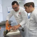 Formation en cuisine_niveau CAP