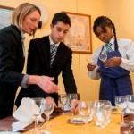CAP restaurant_formations professionnelles