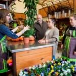 Bac pro technicien conseil-vente en produits de jardins