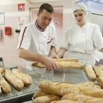 bac pro boulanger pâtissier