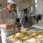 CAP Boulanger