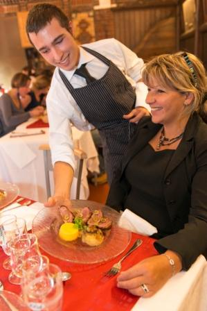 Cap En Service Brasserie Caf Ef Bf Bd