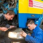 Formation en maintenance de véhicules routiers_niveau CAP