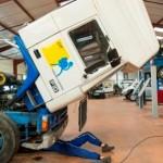 Formation en maintenance de évhicules routiers_niveau CAP