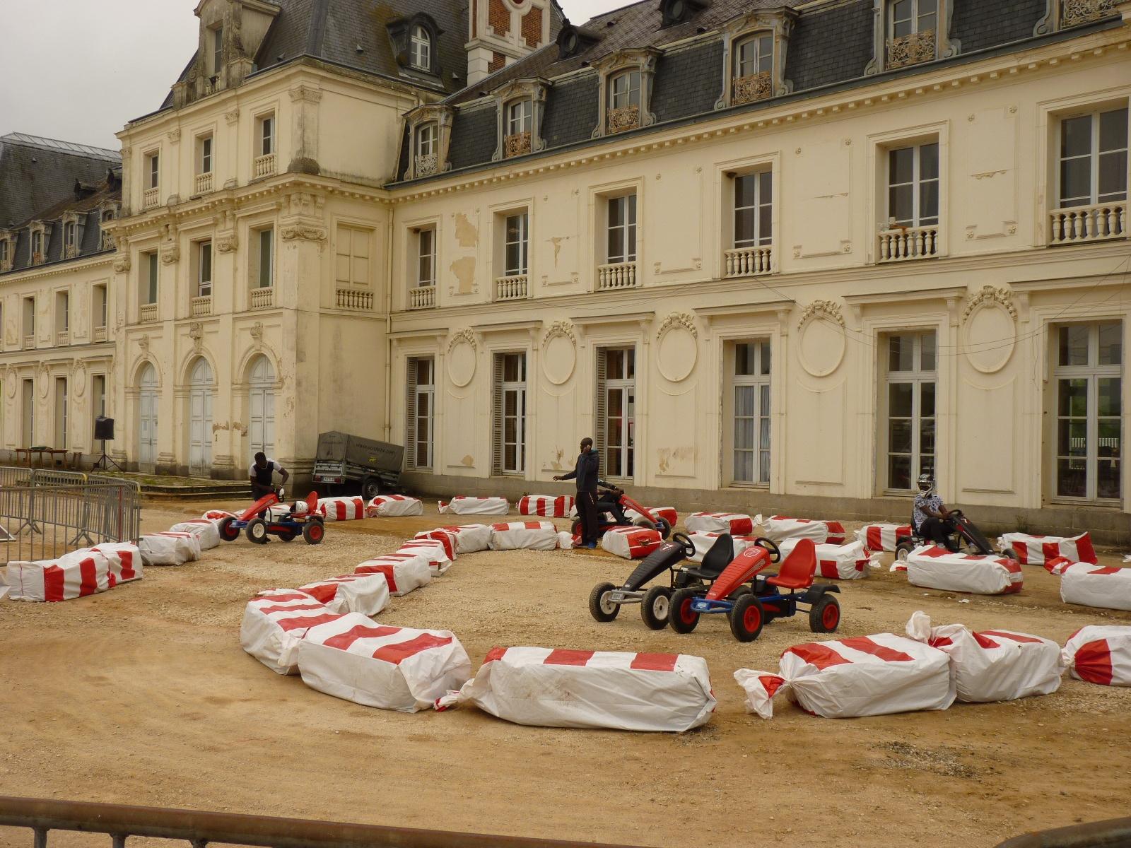 Kermesse Château des Vaux_Apprentis d'Auteuil