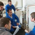 formation en installation énergétique