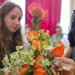 CAP Fleuriste_Lycée horticole et paysager Notre Dame des Jardins