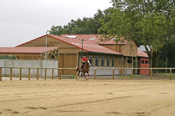 Lycée Agricole Daniel Brottier (44)