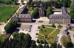 Etablissements Saint-Michel, Priziac (56)