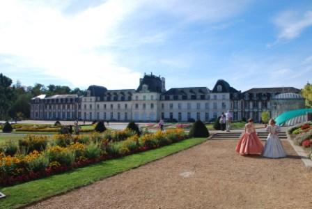 Etablissements Notre-Dame du Château des Vaux