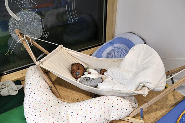 Multi-accueil Petite Enfance des Premiers Pas
