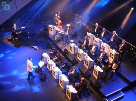 Les Musiciens de la Nuit du Jazz