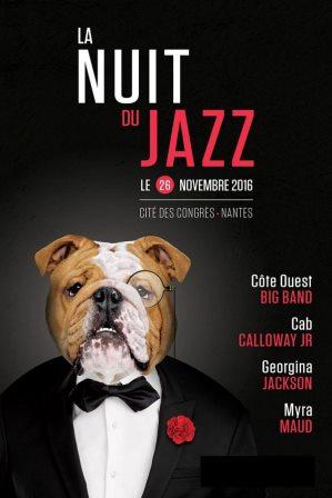 Nuit du Jazz 2016