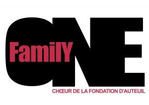 Family One d'Apprentis d'Auteuil