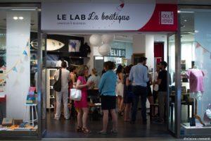 Le Lab - © Eloïse Renard